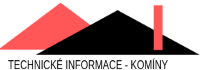 Technické informace – komíny